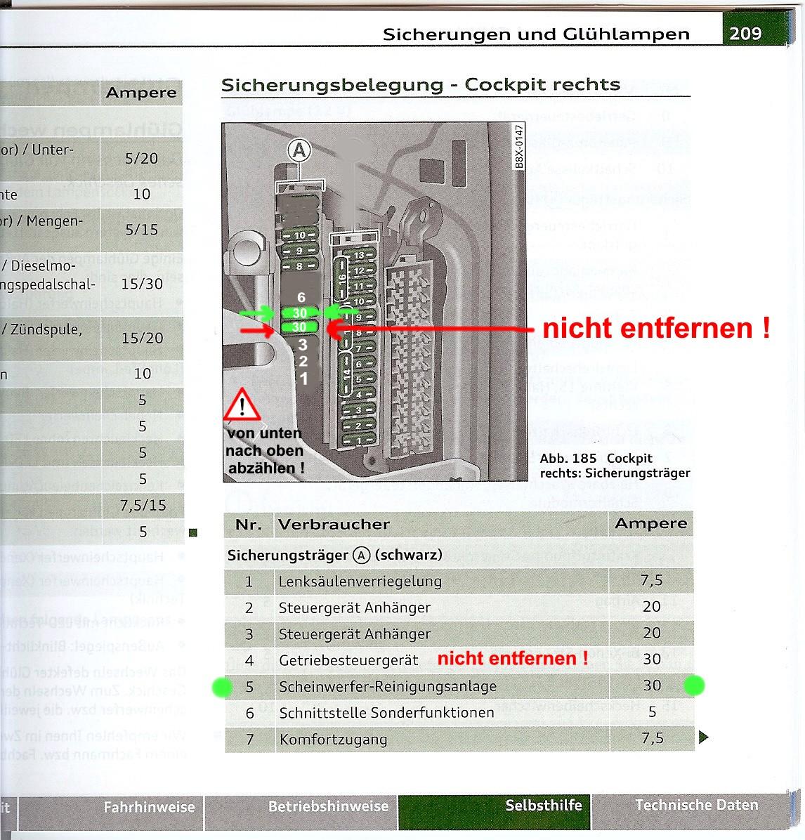 Erfreut Sicherungsblock Schaltplan Ideen - Der Schaltplan - triangre ...