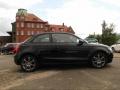 Audi-Liebhaberin