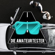 Die Amateurtester
